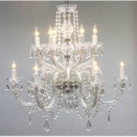 Shopping For The Best Discount Chandeliers