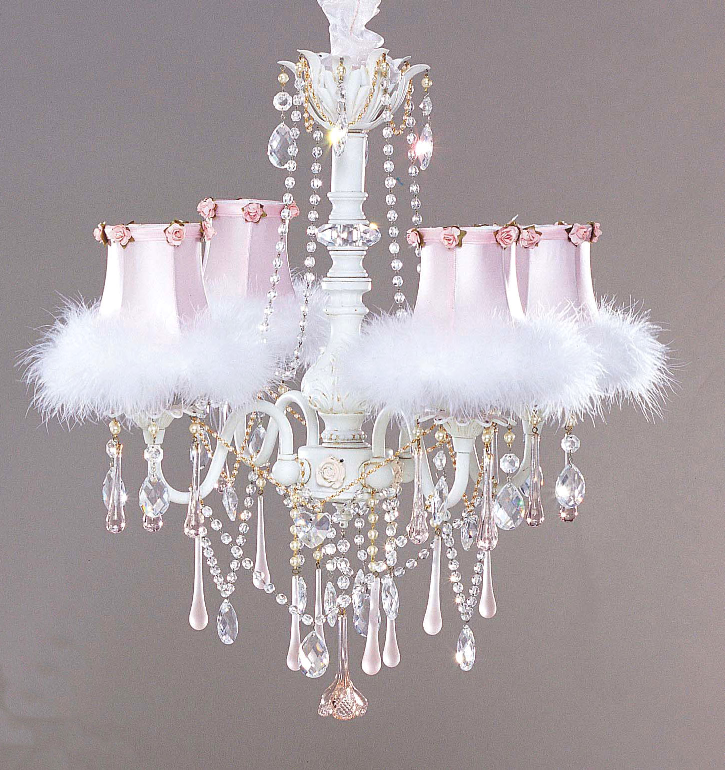 Creative lighting option shabby chic chandelier interior lighting optionsinterior lighting - Lights and chandeliers ...