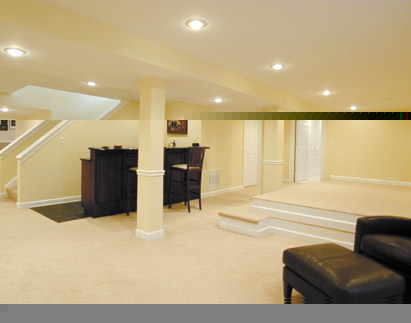 basement lighting ideas basement recessed lighting plan