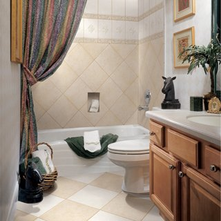 Bathroom Layout on Complete Your Bathroom Design With The Perfect Vanity Light Fixture