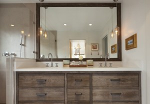 bathroom lighting ideas pendant