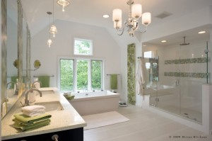 bathroom lighting ideas pendant light fixture
