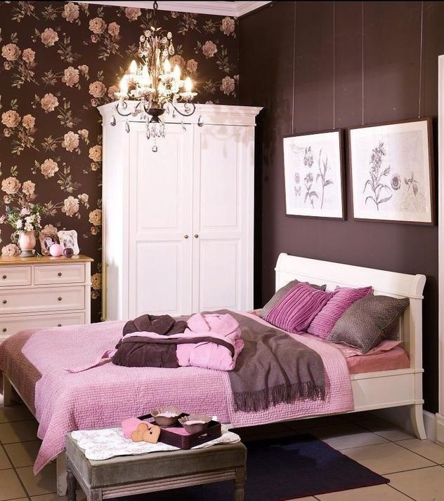 Girls bedroom chandeliers chandelier online - Meisjes slaapkamer deco ...
