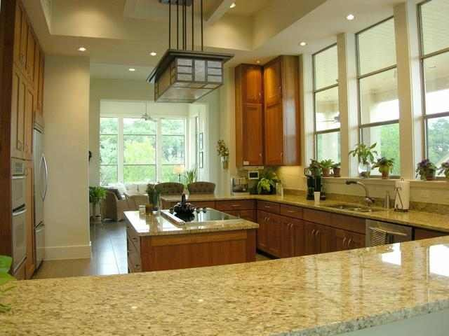 Kitchen lighting archives interior lighting for Kitchen lighting plan