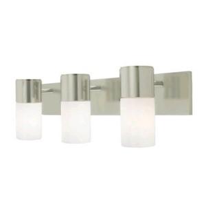 3 bathroom lighting fixtures for contemporary bathrooms - interior