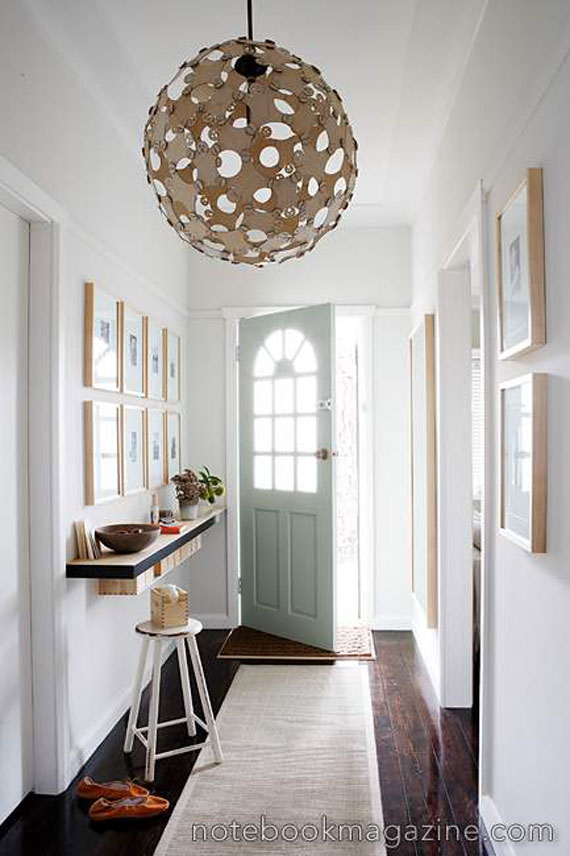 Foyer Lighting Design